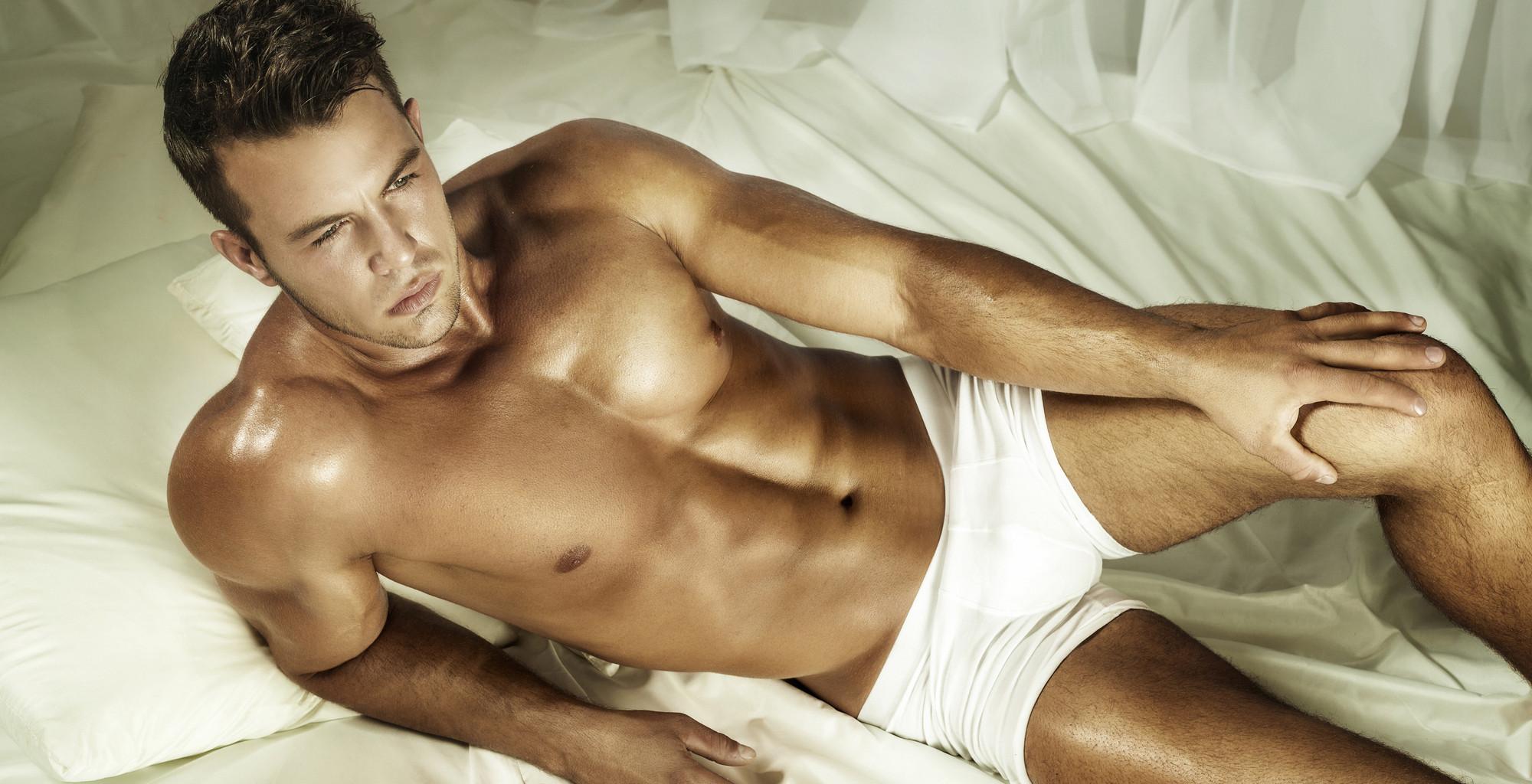 Eroticky masaz gay